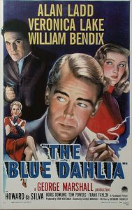 La dalia azzurra (1946) HD