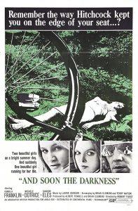 Il mostro della strada di campagna (1970) HD