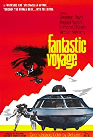 Viaggio allucinante (1966) HD