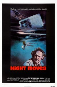 Bersaglio di notte (1975) HD