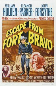 L'assedio delle sette frecce (1953) WEBRIP