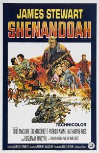 Shenandoah, la valle dell'onore  (1965) HD