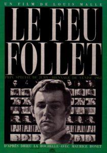 Fuoco fatuo (1963) HD